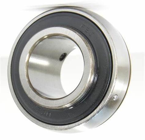 UC Series NSK Pillow Block Bearings Insert Radial Ball Bearing UC206