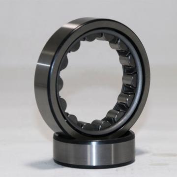 160 mm x 290 mm x 48 mm  NACHI 7232BDB angular contact ball bearings