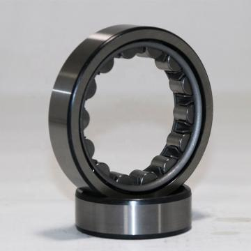 190 mm x 340 mm x 55 mm  NACHI NU 238 cylindrical roller bearings