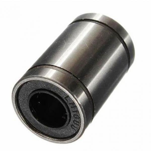 Linear Ball Bearings Lm3 Lm4 Lm5uu Lm6uu Lm8suu Lm8uu Lm10uu Lm12uu Lm13uu Lm16uu Lm20uu for SMT Pick and Place Machine Tool #1 image