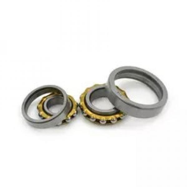 95 mm x 170 mm x 43 mm  NKE NJ2219-E-TVP3+HJ2219-E cylindrical roller bearings #1 image